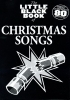 Christmas songs little black songbook