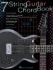 7 String Guitar Chord Book