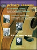 Acoustic Guitar Magazine'S Private Lessons Guitar Cd
