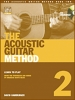 Acoustic Guitar Method Vol.2 Guitar Cd