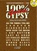 100% Gypsy Guitar (guitar/CD)