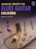 Advanced Concepts For Blues Guitar Soloing Tab Cd