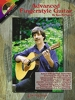 Advanced Fingerstyle Guitar Tab Cd