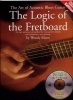 Art Of Acoustic Blues Guitar Logic Of Fretboard Tab Dvd