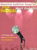 Audition Songs West End Hits Female Vocalists Cd