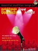 Audition Songs: Love Songs (PVG/CD)