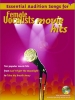 Audition Songs: Movie Hits (PVG/CD)