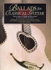 Ballads For Classical Guitar 16 Love Songs