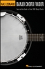 Banjo Chord Finder 2800 Banjo Chords