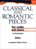 Forbes Watson : Classical and Romantic Pieces for Violin Book 2: Piano score and violin part