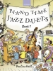 Hall Pauline : Piano Time Jazz Duets Book 1