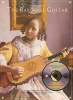 Baroque Guitar F.Noad Cd