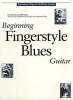 Beginning Fingerstyle Blues Tab Cd