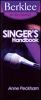 Berklee In The Pocket Singer's Handbook