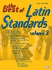 BEST OF LATIN STANDARS V.2