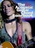 Big Acoustic Guitar Chord Songbook Female