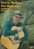 Sokolow Fred : Dvd Sokolow Fred Travis Picking For Beginners