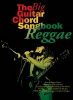 Big Guitar Chord Songbook Reggae