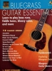 Bluegrass Guitar Essential Tab Cd