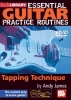 Dvd Lick Library Guitar Practice Routines