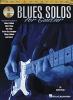Blues Solos Guitar Cd Tab