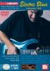 Dvd Lick Library Electric Blues Vol.1 & 2 Stuart Bull