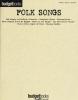 Budgetbooks Folk Songs Pvg