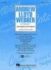 Webber Andrew Lloyd : In Concert (SATB)
