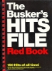 Busker Hits File Red Book