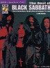 Black Sabbath : The Best Of Black Sabbath: Guitar Signature Licks