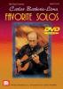 Carlos Barbosa-Lima Favorite Solos