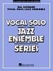Berlin Irving : Blue Skies (combo/vocal) (jazz ensemble)