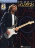 Clapton Eric : The Best Of Eric Clapton: Signature Licks