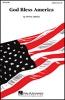 Berlin Irving : God Bless America (SATB)