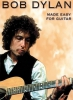 Dylan Bob : Made Easy For Guitar