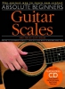 Douse Cliff : Absolute Beginners: Guitar Scales