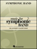 Berlin Irving : Irving Berlin Showstoppers (concert band