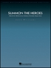 Williams John : Summon the Heroes (deluxe score)