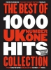 The Best Of 1000 #1 Hits: Chord Songbook - Slipcase Edition