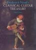 Noad Frederick : Classical Guitar Treasury: Solo Guitar