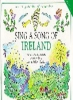 Hooper Caroline : Sing A Song Of Ireland