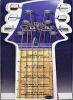 Rock Guitar Scale Deck