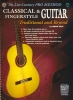 Classical and Fingerstyle Guitar Trad and Beyond Tab Cd
