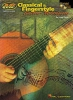 Classical and Fingerstyle Tech Tab Cd (Mi)