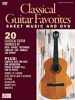 Classical Guitar Favorites with DVD