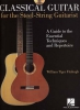 Classical Guitar For The Steel-String Guitarist Tab Cd