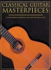 Classical Guitar Masterpieces Guitar
