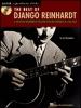 Reinhardt Django : Django Reinhardt, The Genius of (guitar)