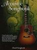 Acoustic Songbook: Chord Songbook