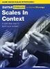 Morenga Michael : Guitar Springboard: Scales In Context